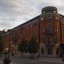 hotell Luleå